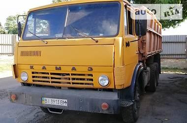 КамАЗ 55102 1990 в Миргороде