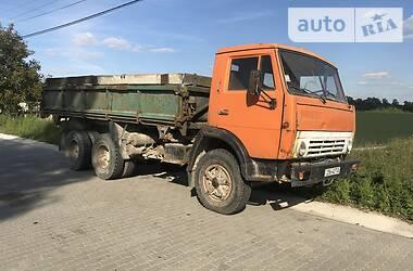 КамАЗ 55102 1986 в Львове