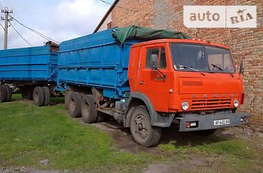 КамАЗ 55102 1986 в Веселом