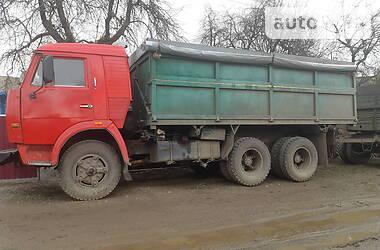 КамАЗ 55102 1983 в Староконстантинове