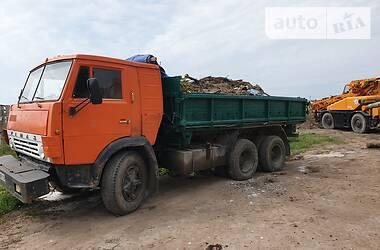 Самосвал КамАЗ 55102 1990 в Одессе