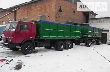 КамАЗ 55102 1997 в Шполе