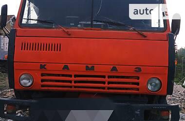 КамАЗ 5510 1980 в Львове