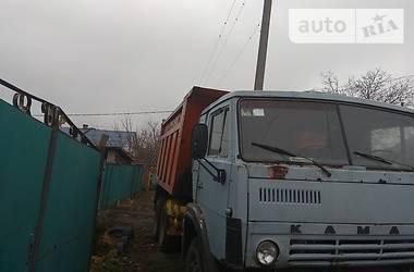 КамАЗ 55111  1993