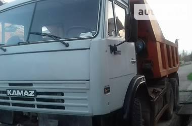 КамАЗ 55111 2005 в Тысменице