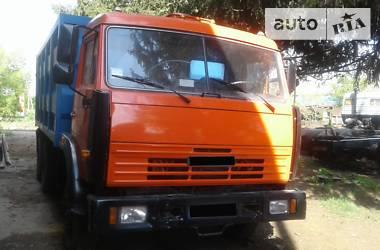 КамАЗ 55111 2004 в Крыжополе