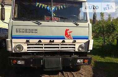 КамАЗ 55111 1992 в Хмельницькому