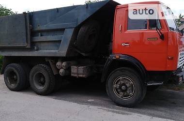 КамАЗ 55111 1990 в Вознесенске