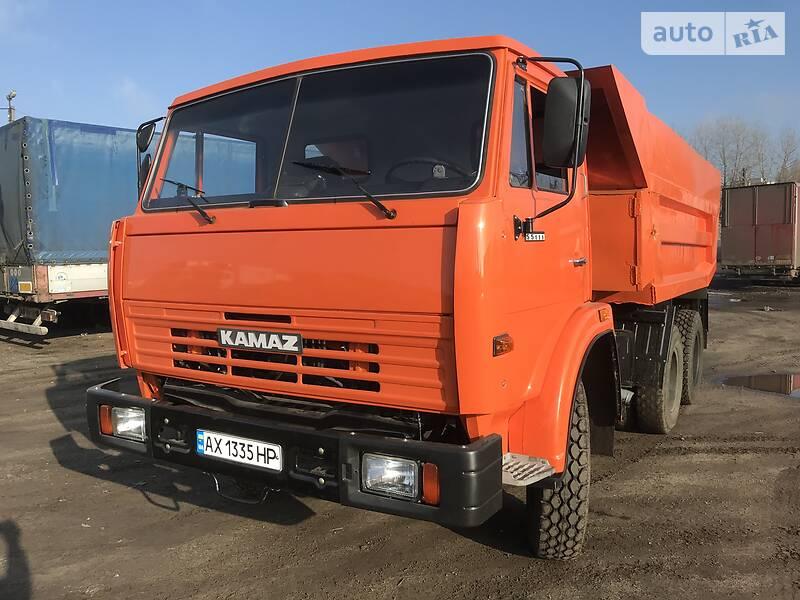 КамАЗ 55111 1993 в Харькове