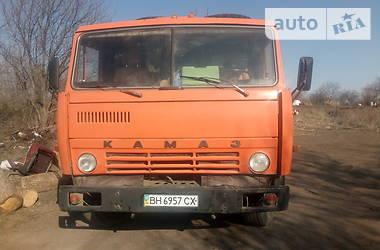 КамАЗ 55111 1990 в Подольске