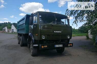 КамАЗ 55111 1985 в Лохвице