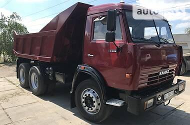КамАЗ 55111 2004 в Киеве