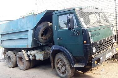 КамАЗ 55111 1990 в Жмеринке