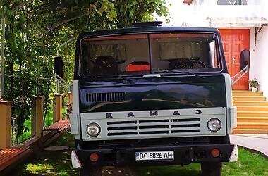 КамАЗ 55111 1991 в Дрогобыче