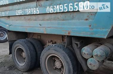 КамАЗ 55111 1988 в Любашевке
