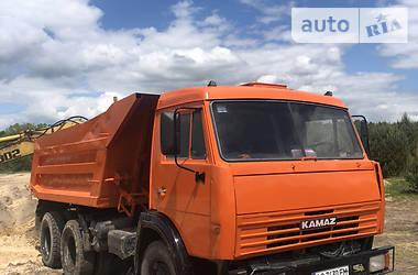 Самосвал КамАЗ 55111 1990 в Луцке