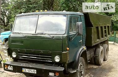 КамАЗ 5511 1986 в Новоднестровске