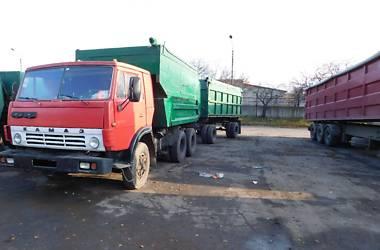 КамАЗ 5511 1987 в Черкассах