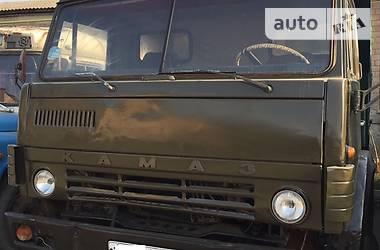 КамАЗ 5511 1988 в Ватутино