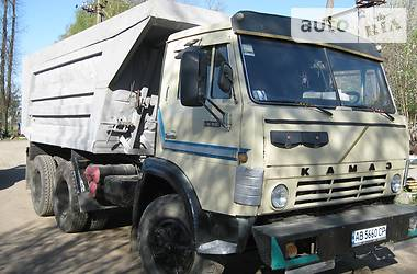 КамАЗ 5511 1990 в Виннице