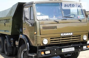 КамАЗ 5511 1991 в Овидиополе