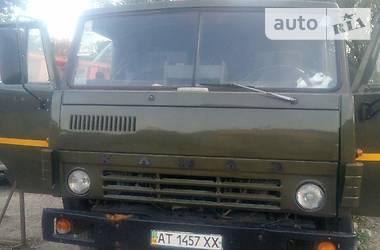 КамАЗ 5511 1987 в Ивано-Франковске