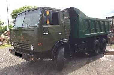 КамАЗ 5511 1984 в Тячеве