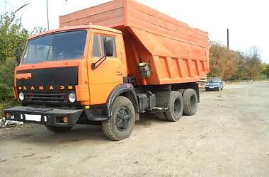 КамАЗ 5511 1990 в Николаеве
