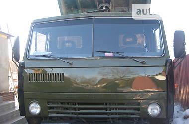 КамАЗ 5511 1992 в Чистяковом