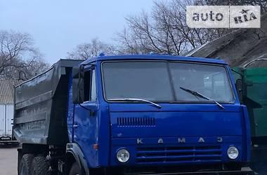 КамАЗ 5511 1989 в Одесі