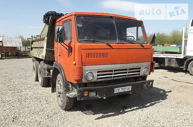 КамАЗ 5511 1991 в Черновцах