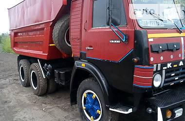 КамАЗ 5511 1990 в Ружині