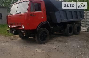 КамАЗ 5511 1979 в Днепре