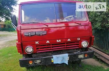 КамАЗ 5511 1980 в Сумах