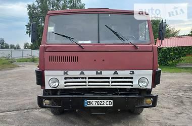 Самоскид КамАЗ 5511 1985 в Сарнах
