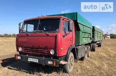 КамАЗ 5511 1986 в Одессе