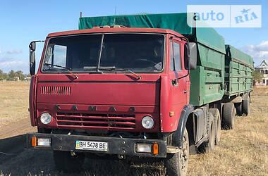 КамАЗ 5511 1985 в Одессе