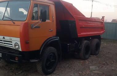 КамАЗ 5511 1982 в Ивано-Франковске