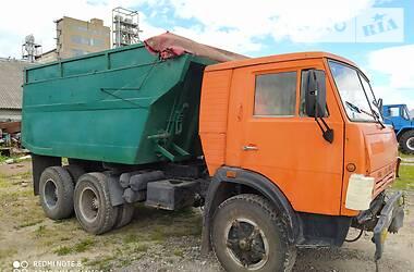 КамАЗ 5511 1985 в Лановцах