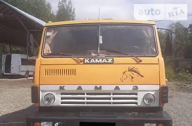 КамАЗ 5511 1986 в Тячеве