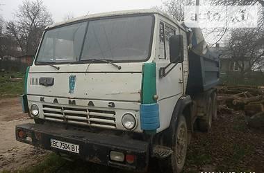 КамАЗ 5511 1992 в Львове