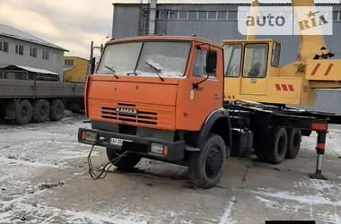 КамАЗ 5511 2007 в Киеве