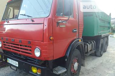 КамАЗ 5511 1988 в Борщеве
