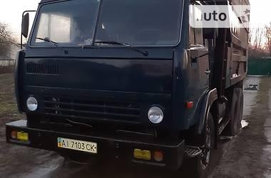КамАЗ 5511 1992 в Броварах