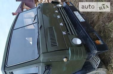 Самосвал КамАЗ 5511 1992 в Черновцах