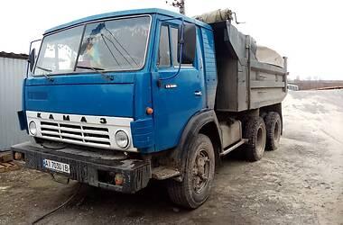Самосвал КамАЗ 5511 1987 в Броварах