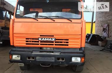 КамАЗ 65115 2011 в Киеве