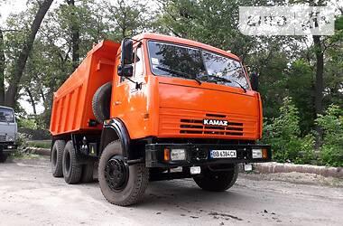 КамАЗ 65115 2006 в Северодонецке