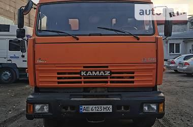 КамАЗ 65115 2008 в Днепре