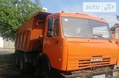 Самоскид КамАЗ 65115 2006 в Львові